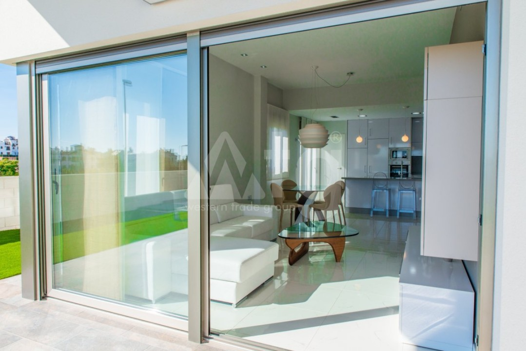 2 bedroom Duplex in Finestrat  - CAM115047 - 29