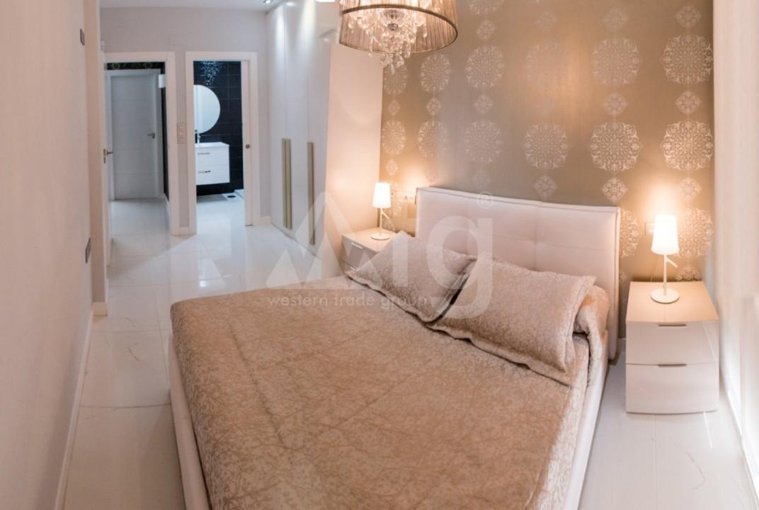 2 bedroom Duplex in Finestrat  - CAM115047 - 30