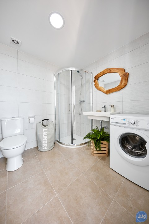 2 bedroom Duplex in Finestrat  - CAM115047 - 35