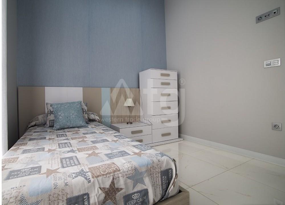 2 bedroom Duplex in Finestrat  - CAM115047 - 6