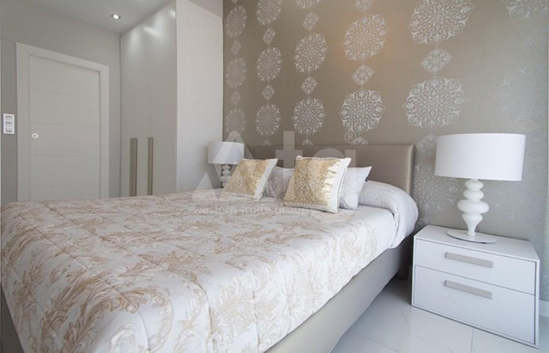 2 bedroom Duplex in Finestrat  - CAM115047 - 7