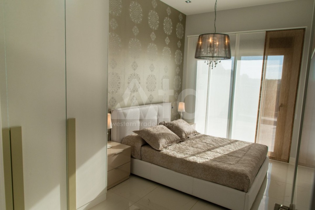 2 bedroom Duplex in Finestrat  - CAM115047 - 8