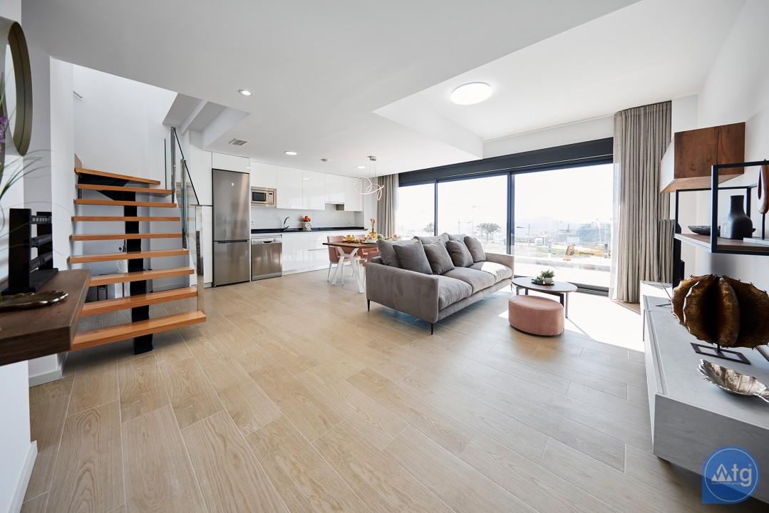 2 bedroom Duplex in Finestrat  - CAM117696 - 11