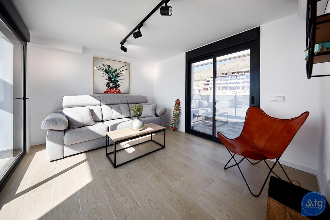 2 bedroom Duplex in Finestrat  - CAM117696 - 21