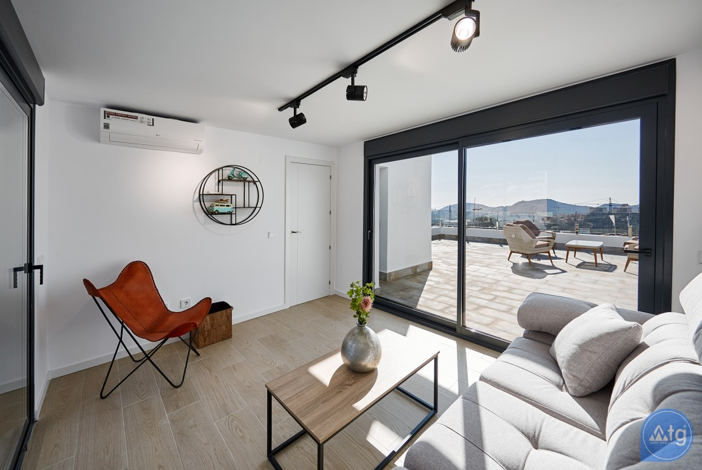 2 bedroom Duplex in Finestrat  - CAM117696 - 23