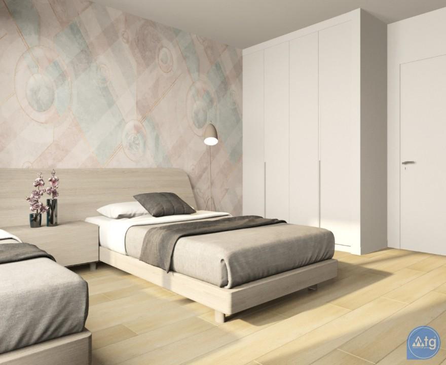 2 bedroom Duplex in Finestrat - CAM7715 - 16