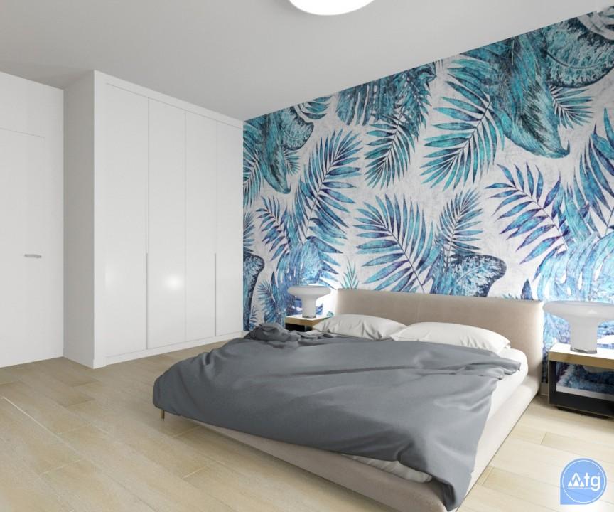 2 bedroom Duplex in Finestrat - CAM7715 - 17