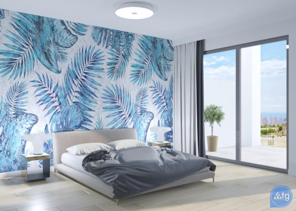 2 bedroom Duplex in Finestrat - CAM7715 - 18