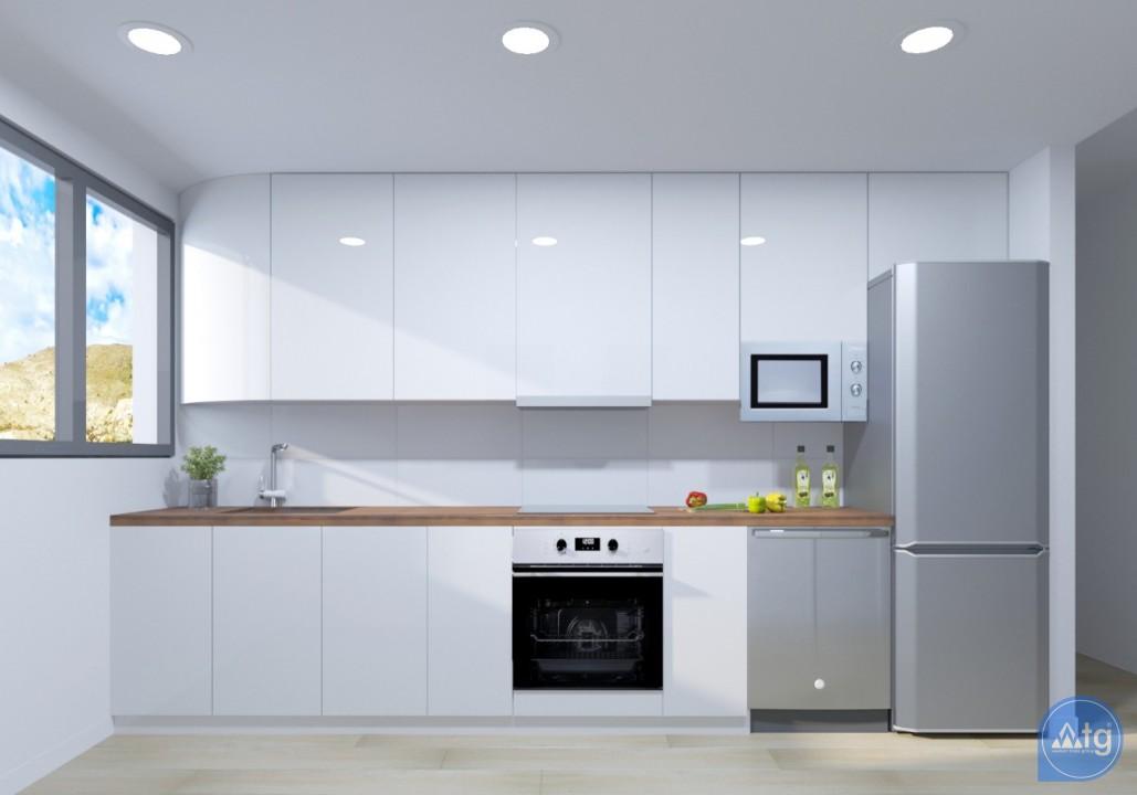 2 bedroom Duplex in Finestrat - CAM7715 - 5