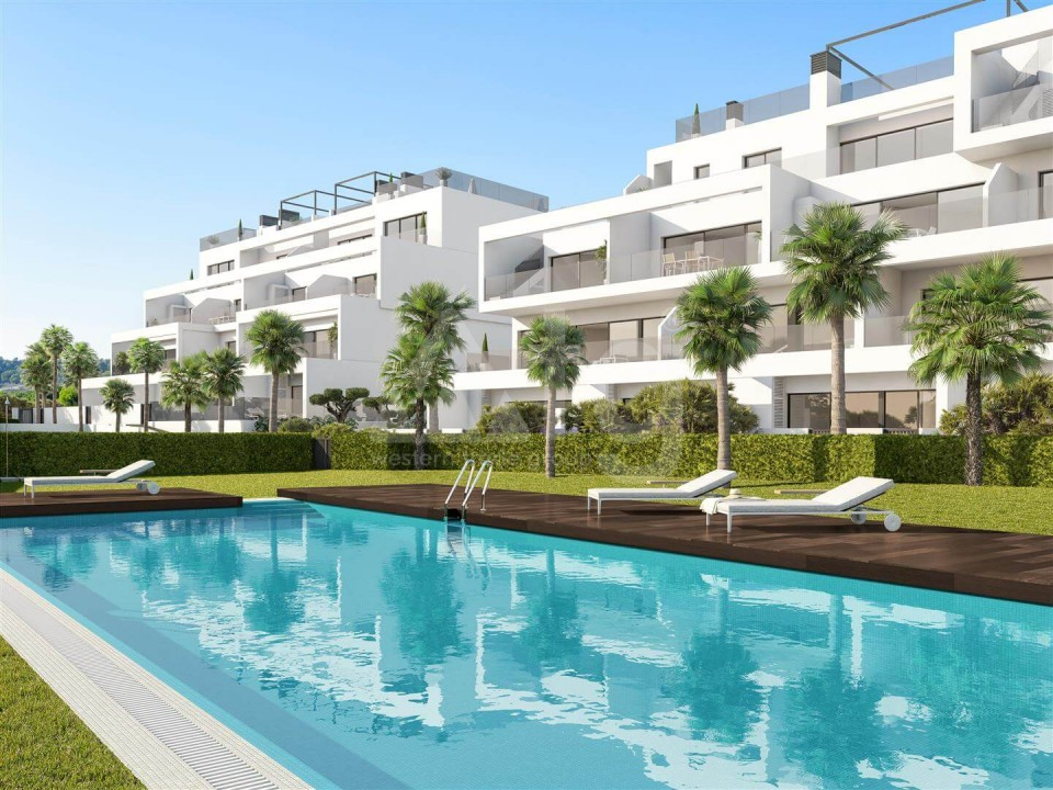 2 bedroom Duplex in Guardamar del Segura - AT7961 - 3