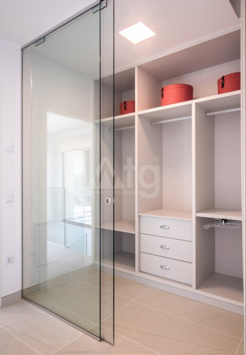3 bedroom Duplex in Guardamar del Segura  - AT115156 - 16