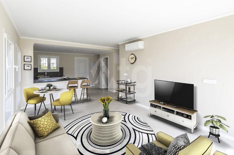 2 bedroom Duplex in La Manga - ER7125 - 3