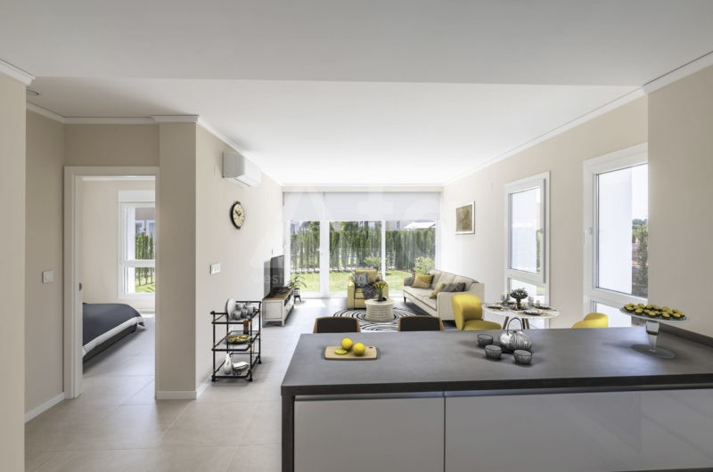 2 bedroom Duplex in La Manga - ER7125 - 4
