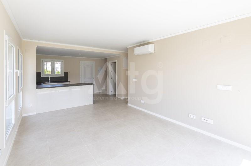 2 bedroom Duplex in La Manga - ER7125 - 8