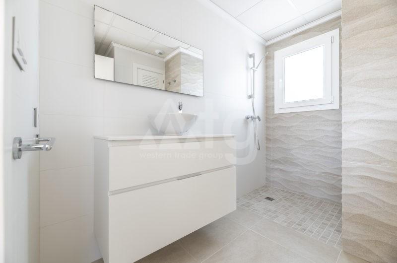 2 bedroom Duplex in La Manga - ER7125 - 9