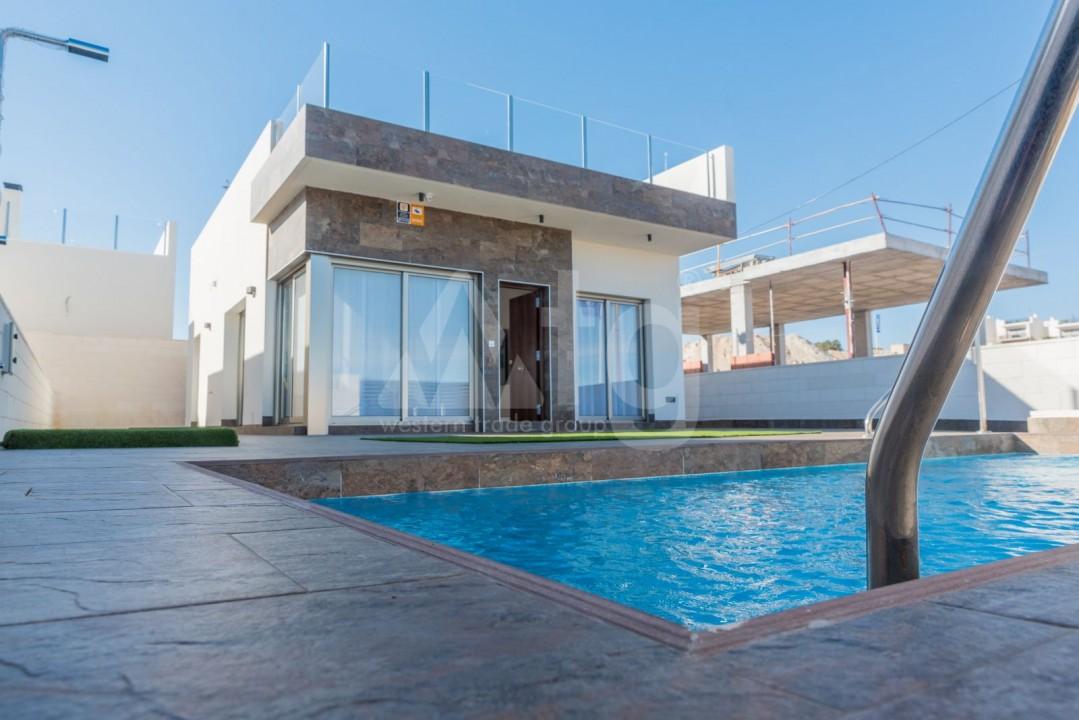 2 bedroom Villa in Balsicas - US6939 - 1