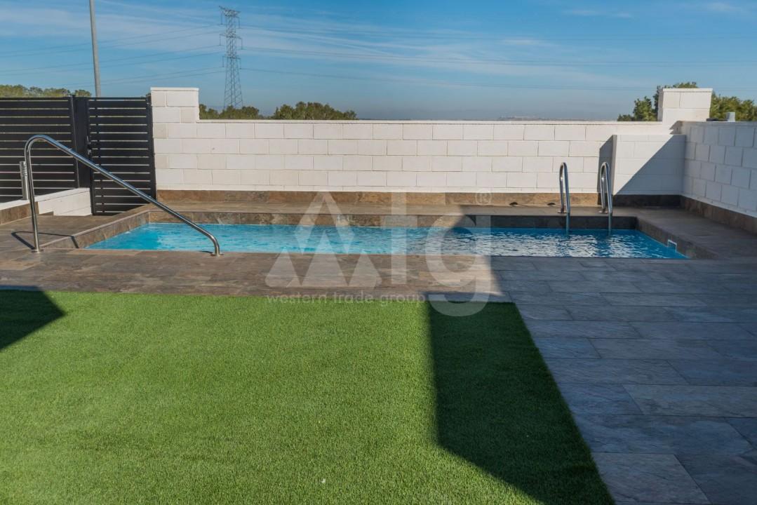 2 bedroom Villa in Balsicas - US6939 - 13