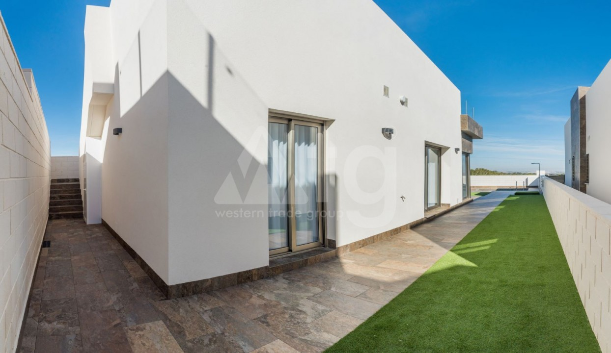 2 bedroom Villa in Balsicas - US6939 - 15