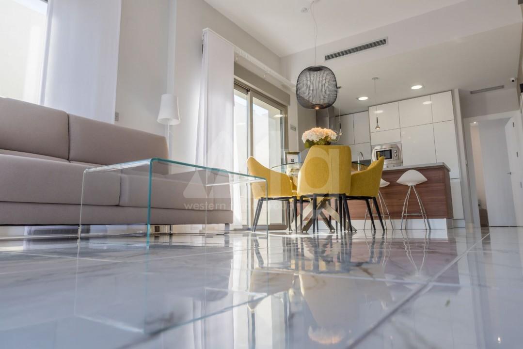 2 bedroom Villa in Balsicas - US6939 - 2