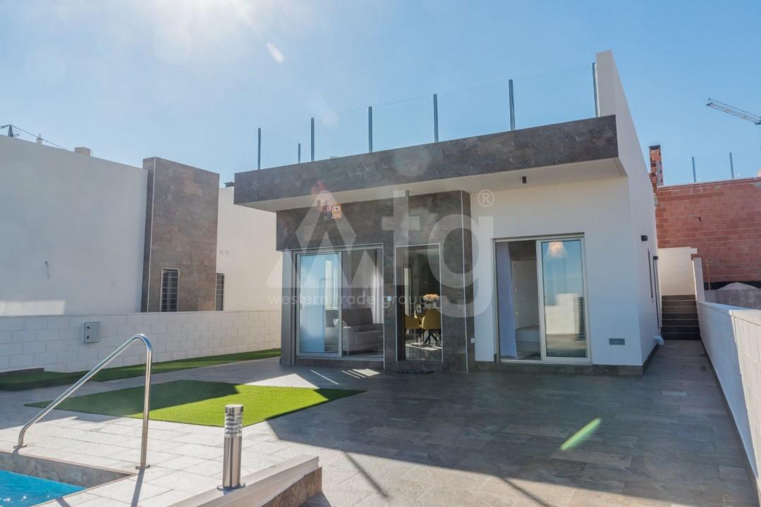 2 bedroom Villa in Balsicas - US6939 - 3