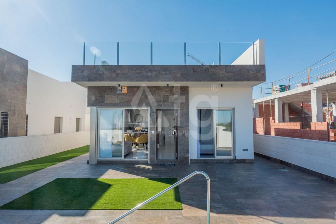 2 bedroom Villa in Balsicas - US6939 - 5