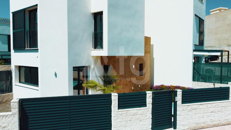 2 bedroom Villa in Benijófar - M6174 - 20