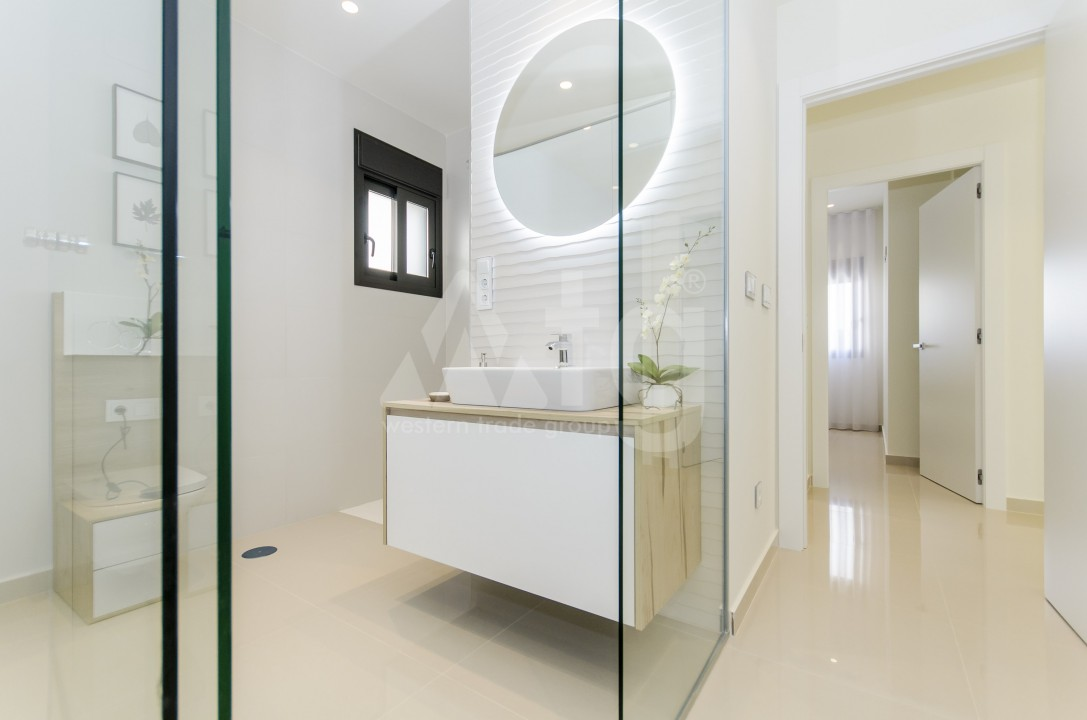 3 bedroom Villa in Benijófar  - GV116279 - 14