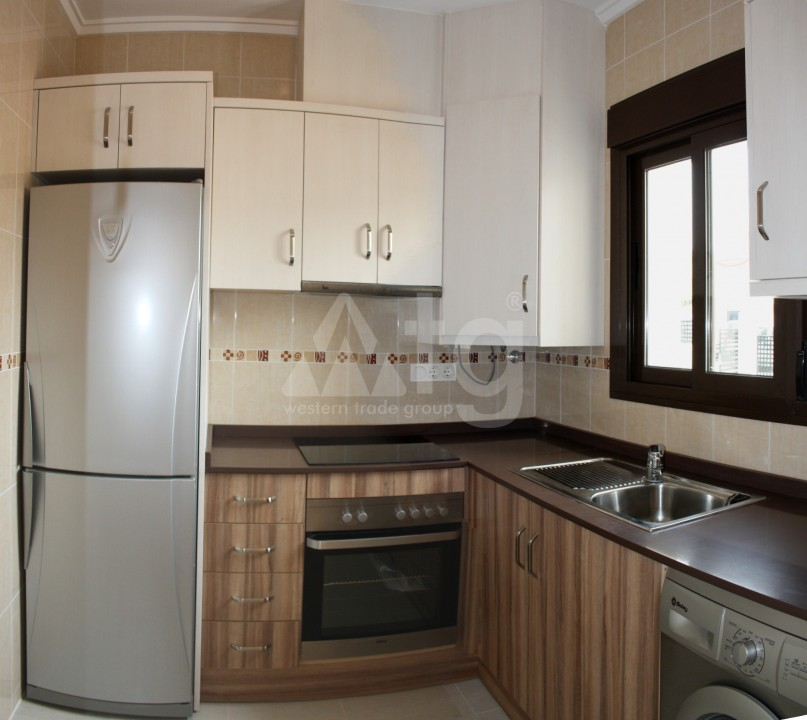 3 bedroom Villa in Bigastro - SUN5945 - 5