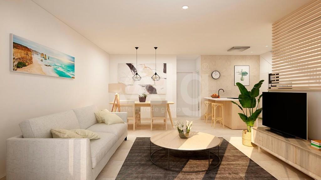 2 bedroom Villa in Ciudad Quesada  - ER8266 - 3