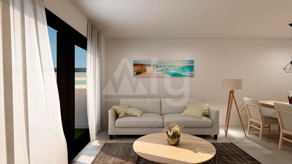 2 bedroom Villa in Ciudad Quesada  - ER8266 - 4