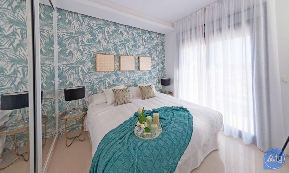 2 bedroom Villa in Ciudad Quesada  - ER8266 - 6