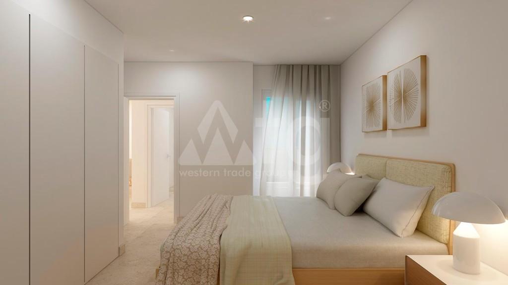 2 bedroom Villa in Ciudad Quesada  - ER8266 - 8