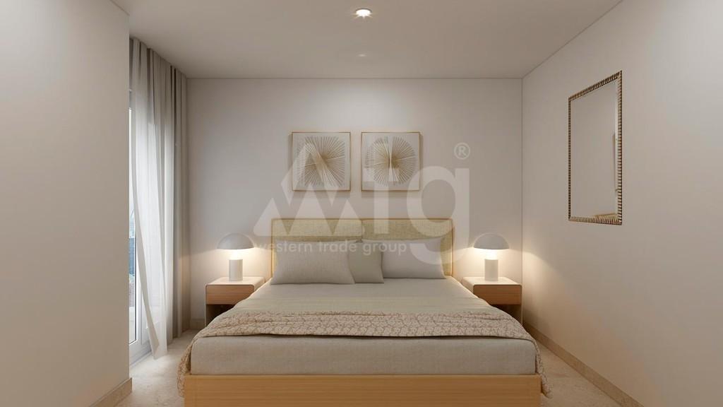 2 bedroom Villa in Ciudad Quesada  - ER8266 - 9