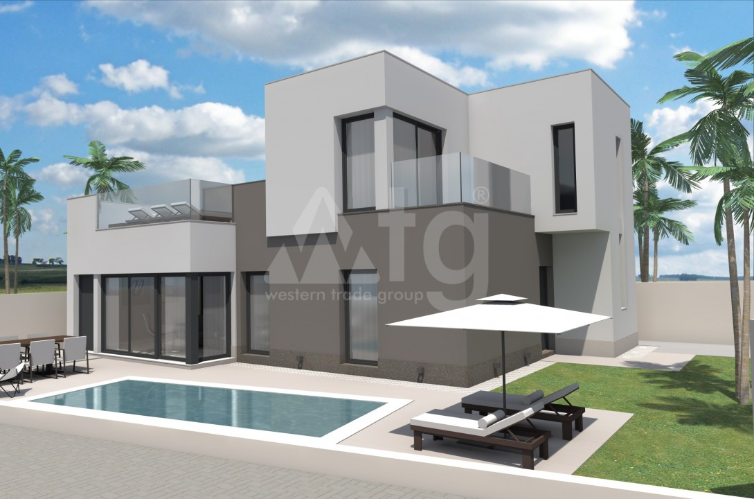 3 bedroom Villa in Cox - SVE116138 - 1