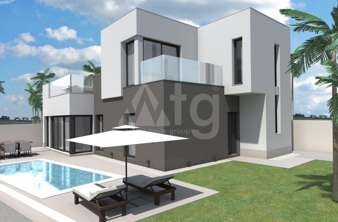 3 bedroom Villa in Cox - SVE116138 - 2