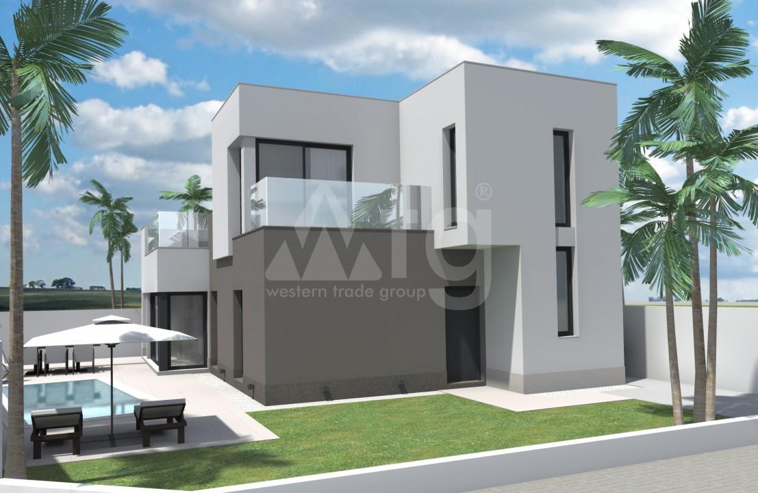 3 bedroom Villa in Cox - SVE116138 - 3