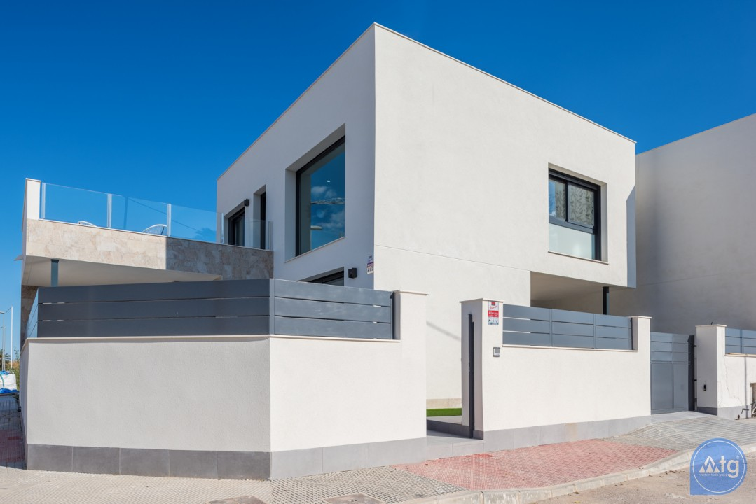 3 bedroom Villa in Daya Vieja  - PL116155 - 32