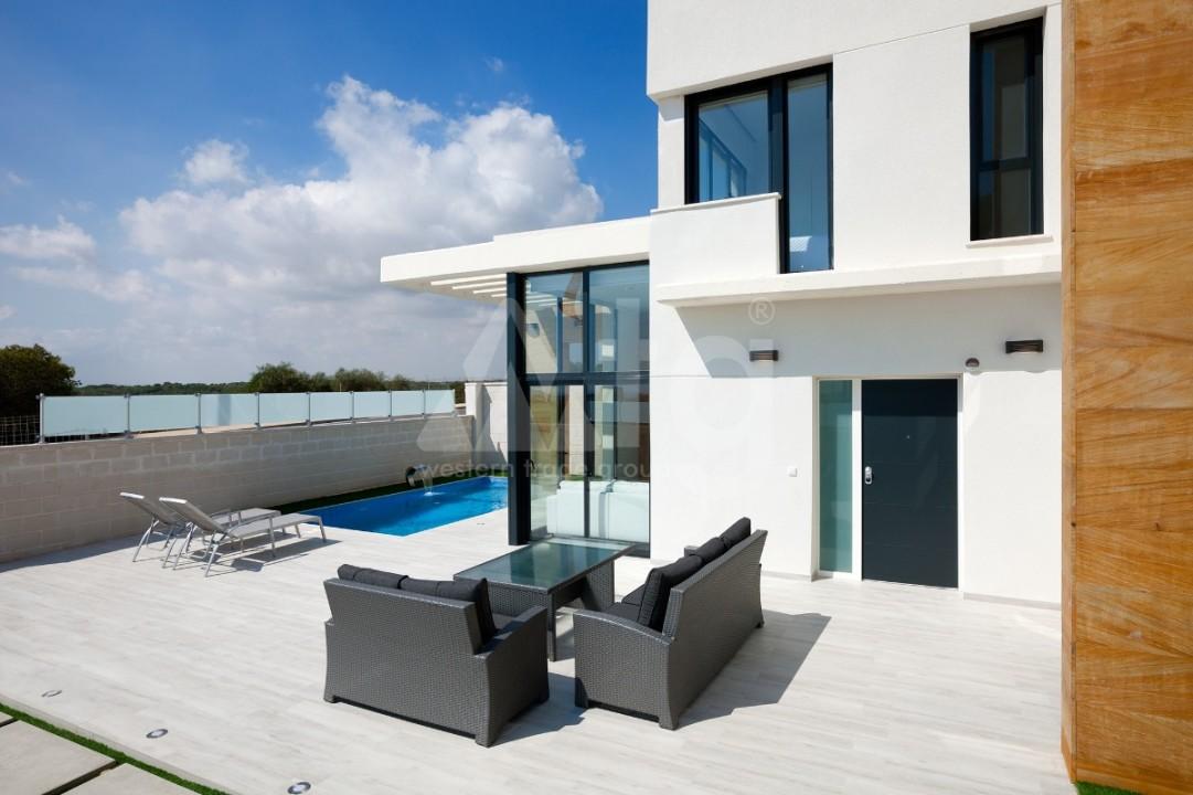 3 bedroom Villa in Los Alcázares - SGN8683 - 2