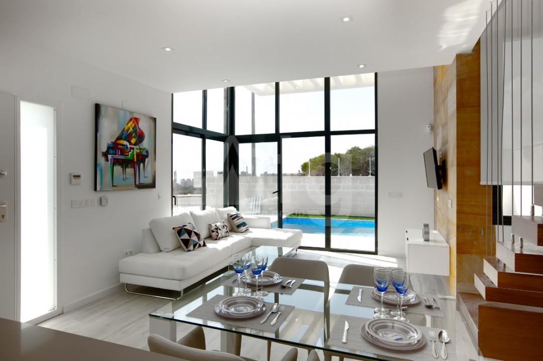 3 bedroom Villa in Los Alcázares - SGN8683 - 8