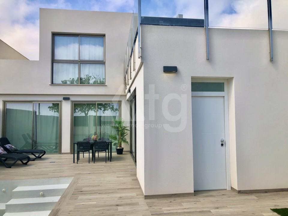 1 bedroom Duplex in Los Alcázares - SGN117114 - 1