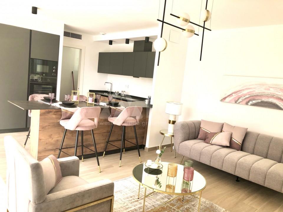 1 bedroom Duplex in Los Alcázares - SGN117114 - 10