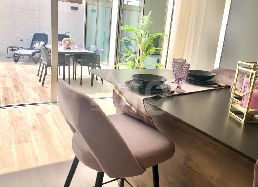 1 bedroom Duplex in Los Alcázares - SGN117114 - 11