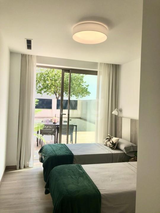 1 bedroom Duplex in Los Alcázares - SGN117114 - 13