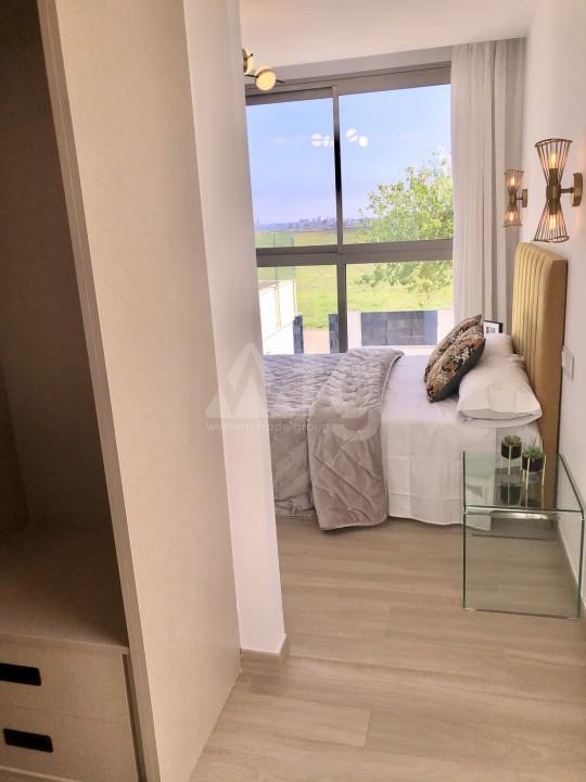 1 bedroom Duplex in Los Alcázares - SGN117114 - 14