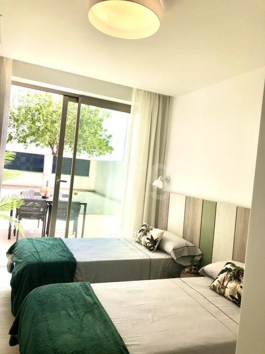 1 bedroom Duplex in Los Alcázares - SGN117114 - 16
