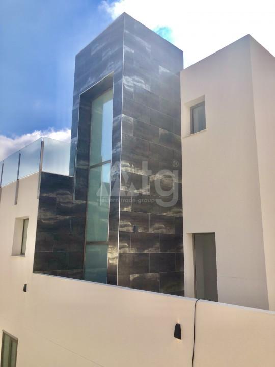 1 bedroom Duplex in Los Alcázares - SGN117114 - 2