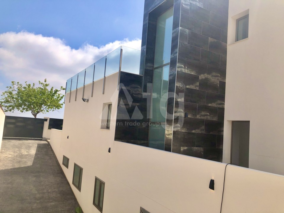 1 bedroom Duplex in Los Alcázares - SGN117114 - 3