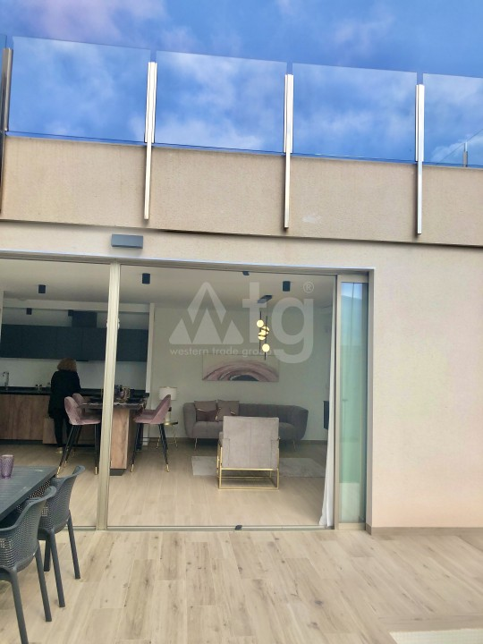 1 bedroom Duplex in Los Alcázares - SGN117114 - 4