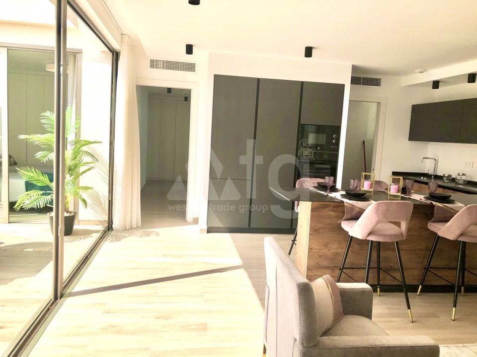 1 bedroom Duplex in Los Alcázares - SGN117114 - 8