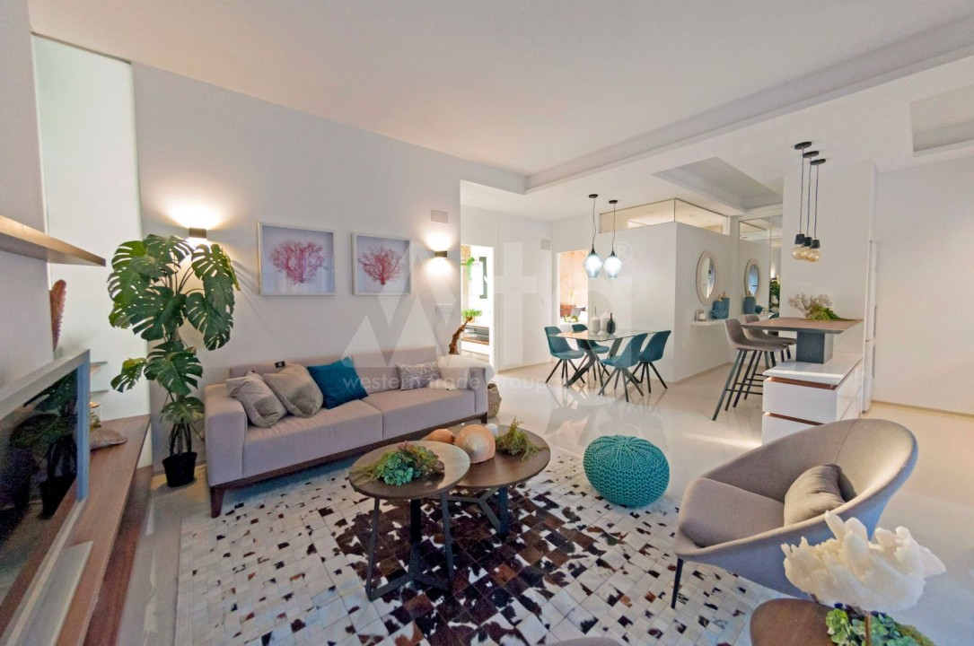 3 bedroom Villa in Los Montesinos  - HE7378 - 2